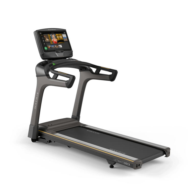 Matrix Retail Matrix T50 XUR Treadmill