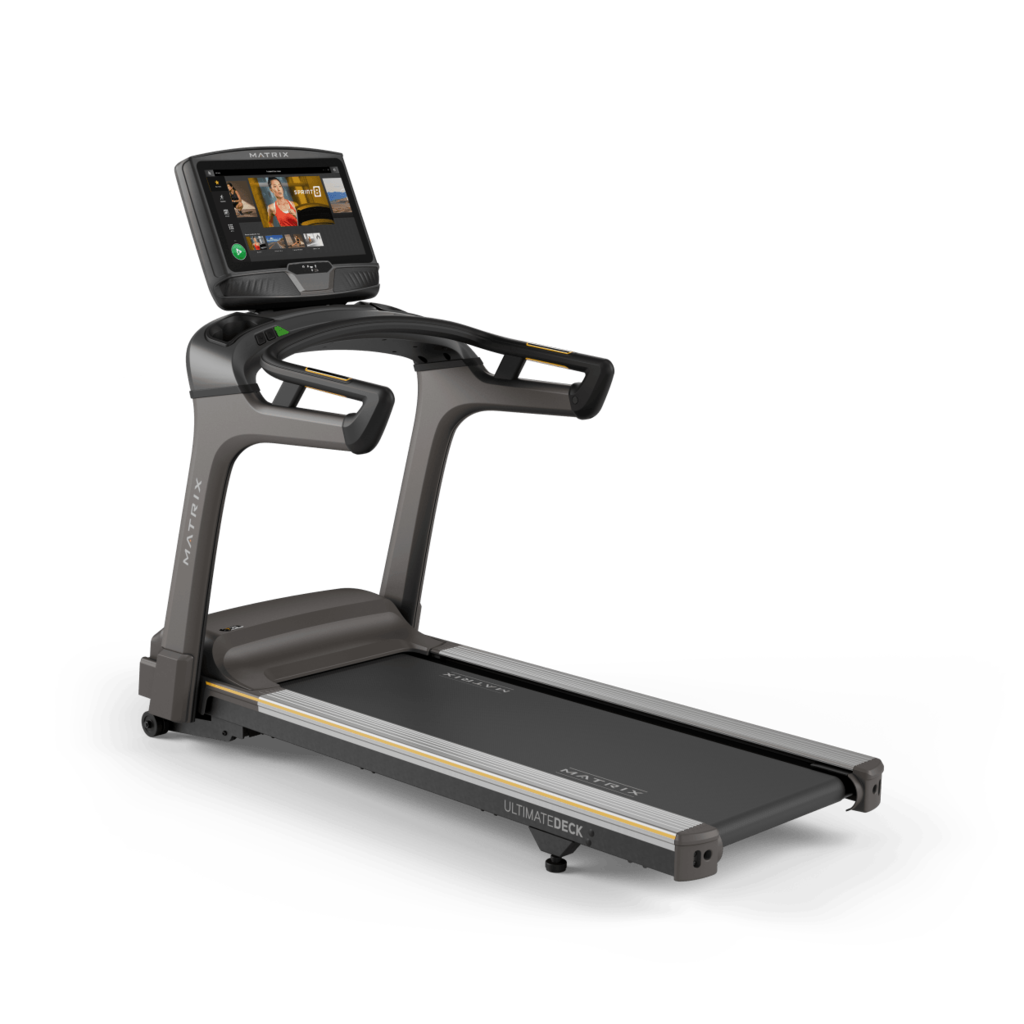 Matrix Retail Matrix T75 XUR Treadmill