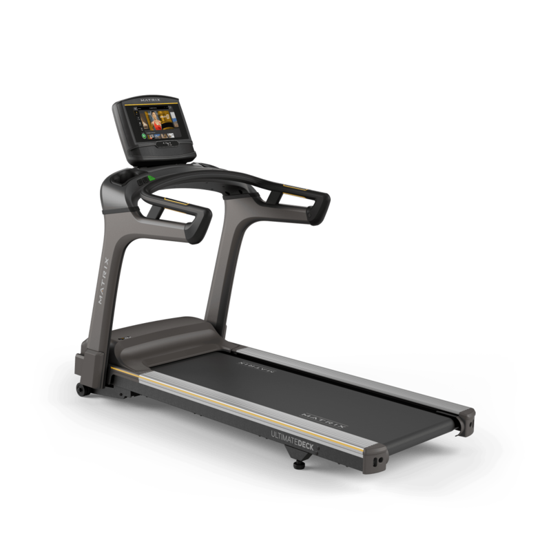 Matrix Retail Matrix T75 XER Treadmill