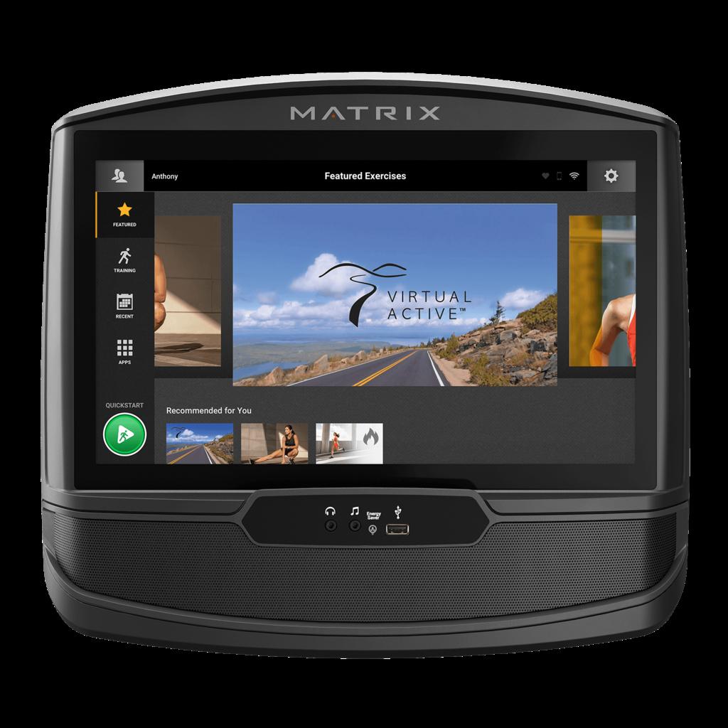 Matrix Retail Matrix T75 XIR Treadmill