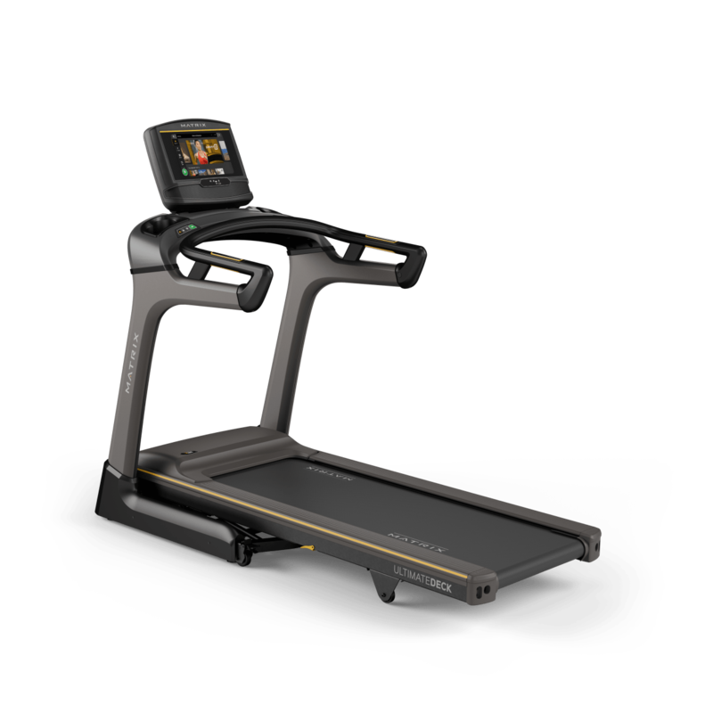 Matrix Retail Matrix TF30 XER Treadmill
