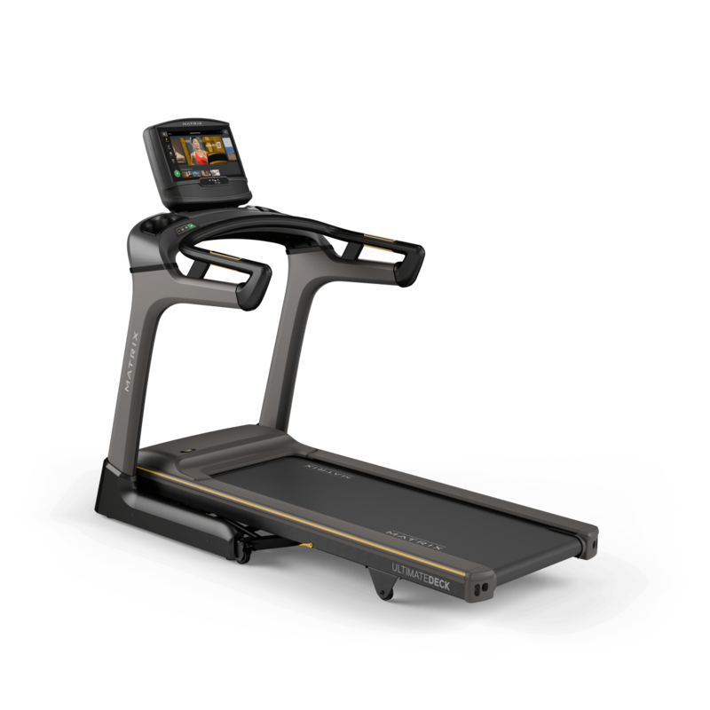 Matrix Retail Matrix TF30 XIR Treadmill
