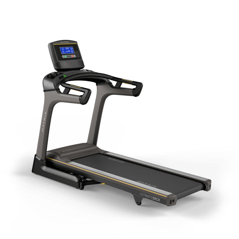 Matrix Retail Matrix TF50 XR Treadmill