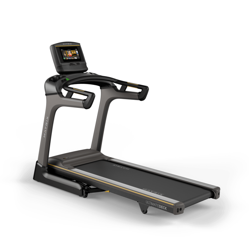 Matrix Retail Matrix TF50 XER Treadmill