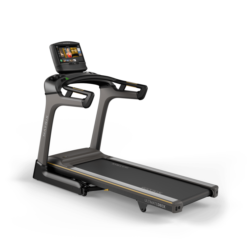 Matrix Retail Matrix TF50 XIR Treadmill