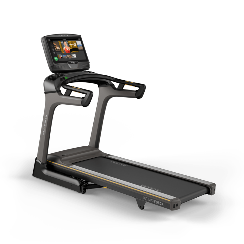 Matrix Retail Matrix TF50 XUR Treadmill