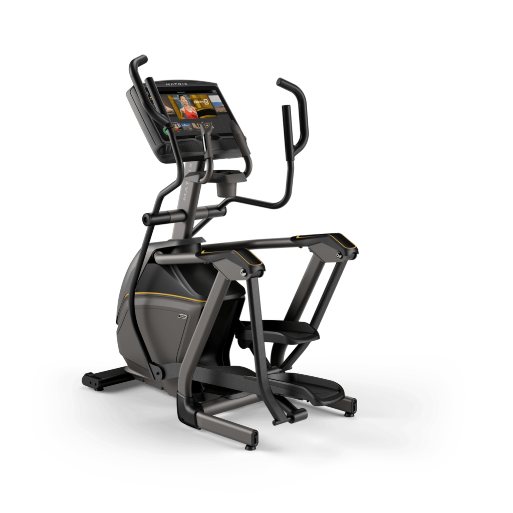 Matrix Retail Matrix E50 XUR Elliptical