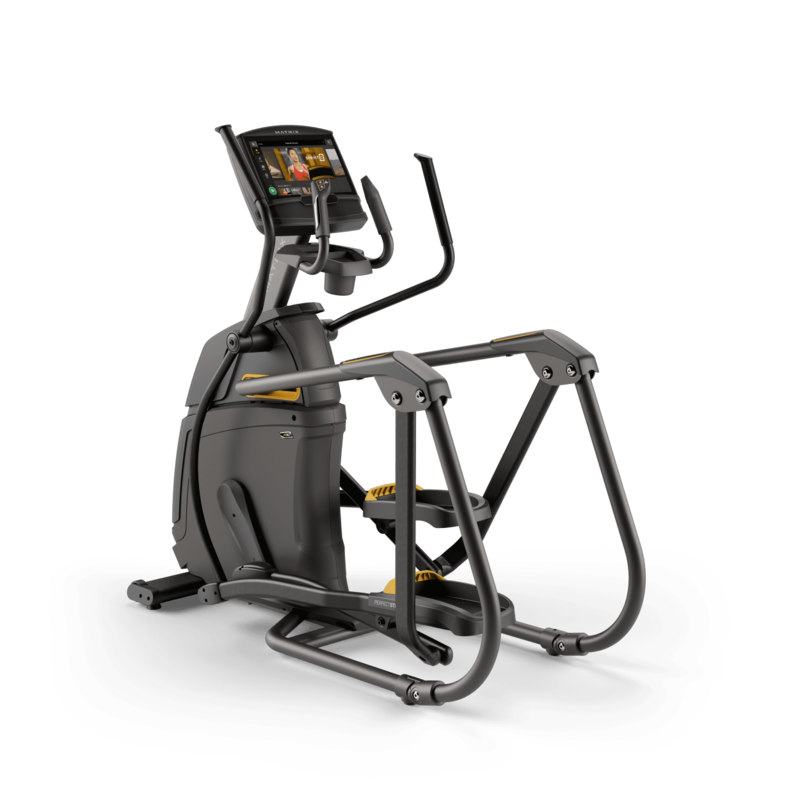 Matrix Retail Matrix A30 XIR Ascent Trainer