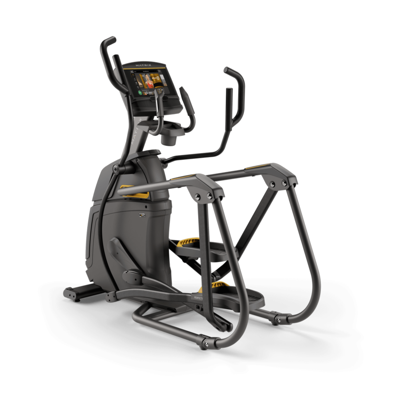 Matrix Retail Matrix A50 XER Ascent Trainer