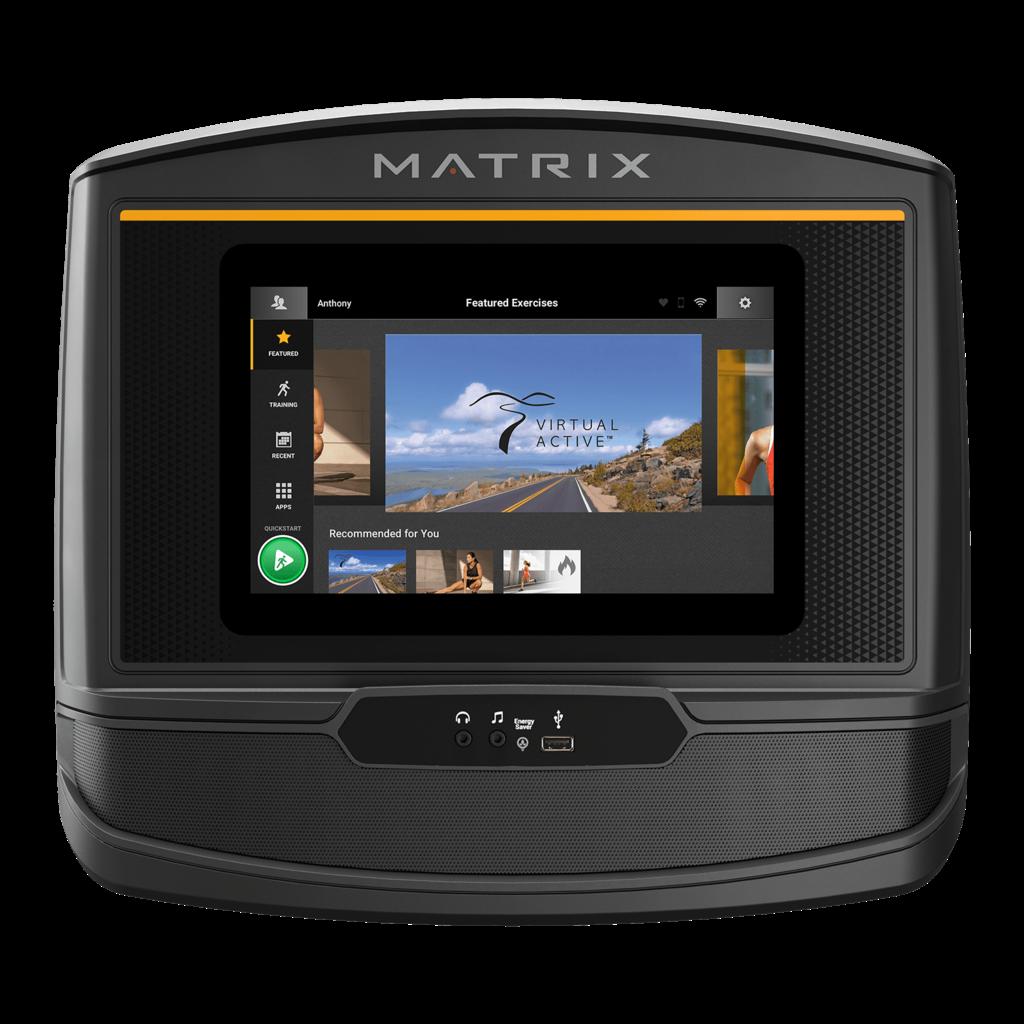 Matrix Retail Matrix A50 XER Ascent Trainer
