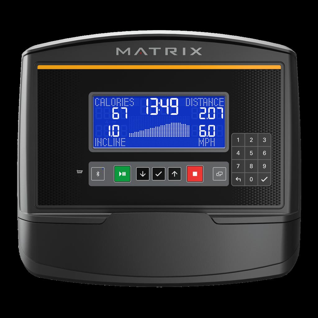 Matrix Retail Matrix U50 XR Upright Bike