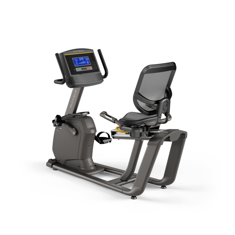 Matrix Retail Matrix R30 XR Recumbent Bike