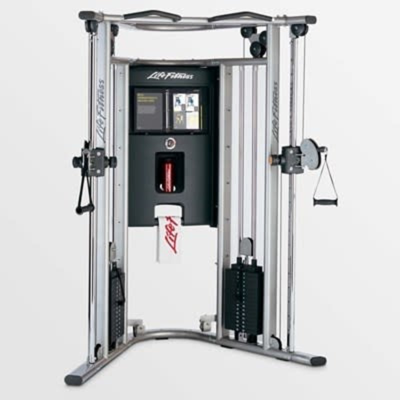Life Fitness G7 Functional Trainer