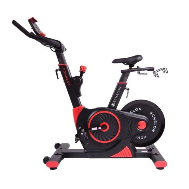 Echelon Echelon Smart Connect Bike Ex3 Red