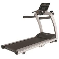Life Fitness T5 Treadmill - Track Console