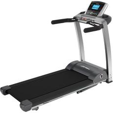 Life Fitness F3 Treadmill - Go Console
