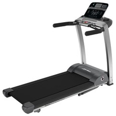 Life Fitness F3 Treadmill - Track Console