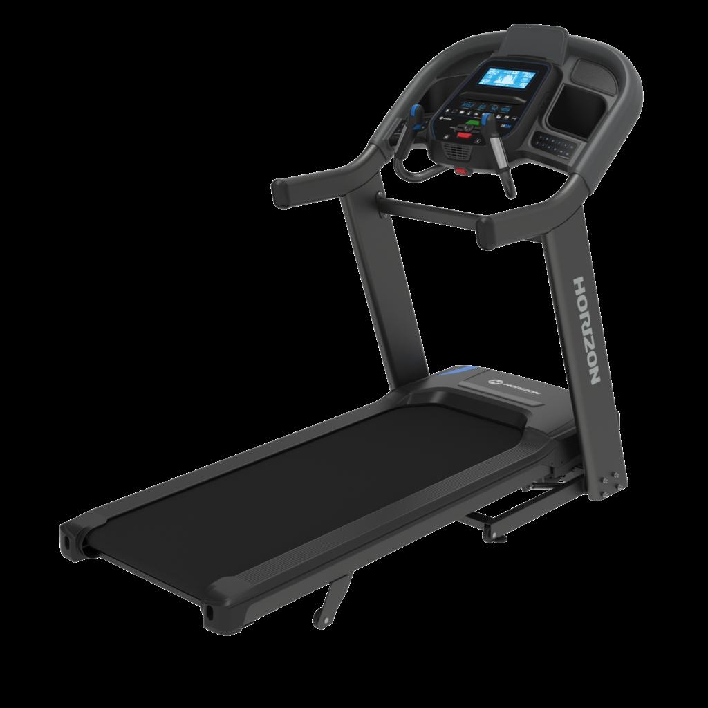 Horizon 7.4 AT Treadmill