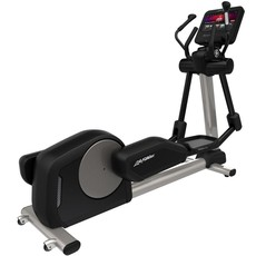Life Fitness Club Series Plus Elliptical - SE3HD Console
