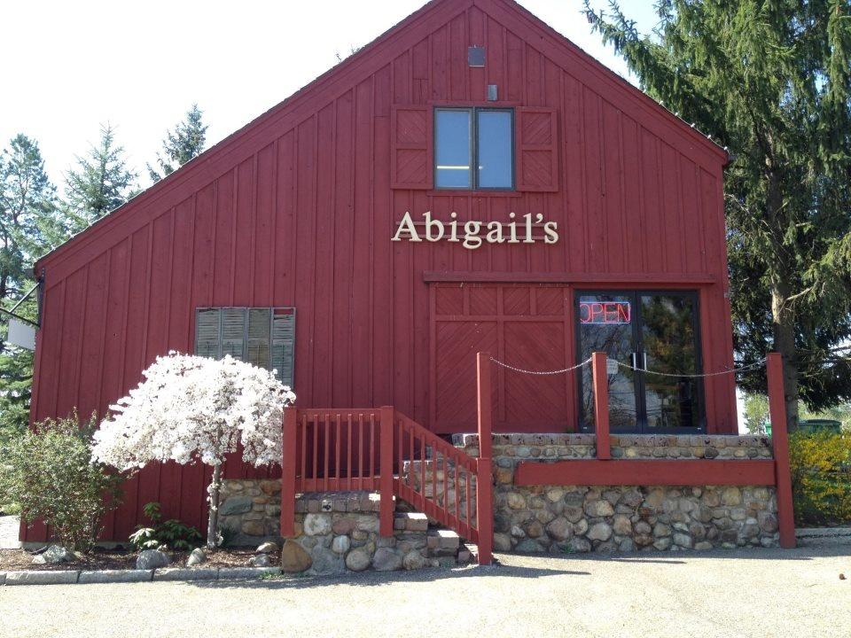 Abigail's Of Aurora