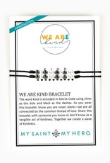 My Saint My Hero My Saint My Hero Kindness (2) Bracelets