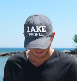 Pavilion Lake People Hat