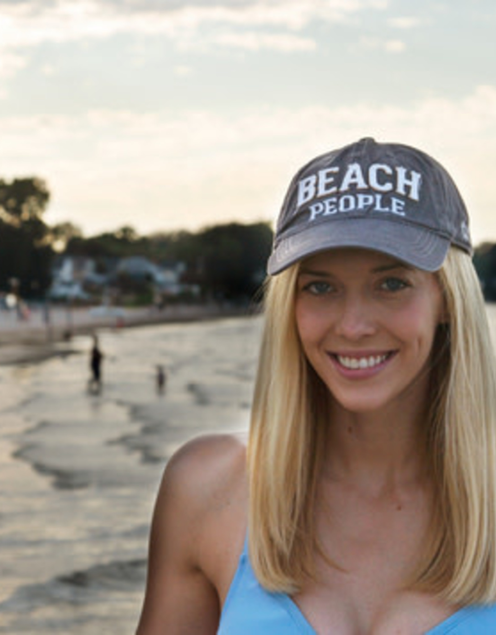 Pavilion Beach People Hat