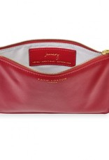 Katie Loxton The Birthstone Perfect Pouch January