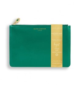 Katie Loxton The Birthstone Perfect Pouch August