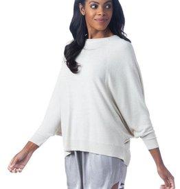 Cobblestone Cobblestone Vera Beige Top Sweater