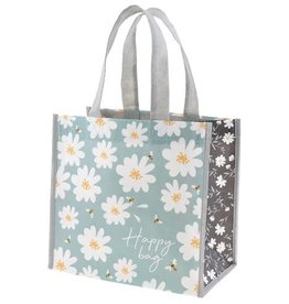 Karma Recycled Medium Gift Bag Daisy
