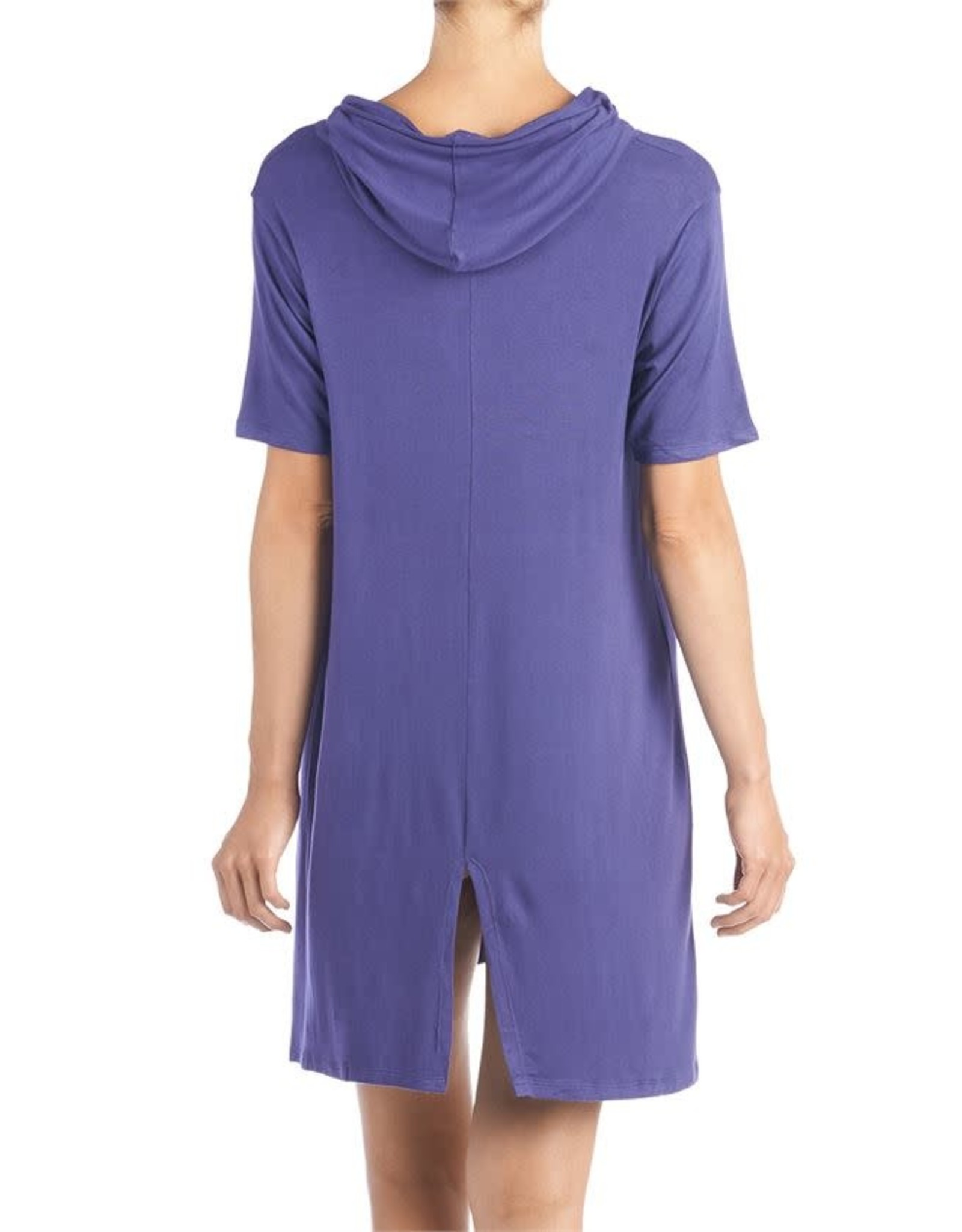 Coco & Carmen At Ease Pocket Spring Dress Blue