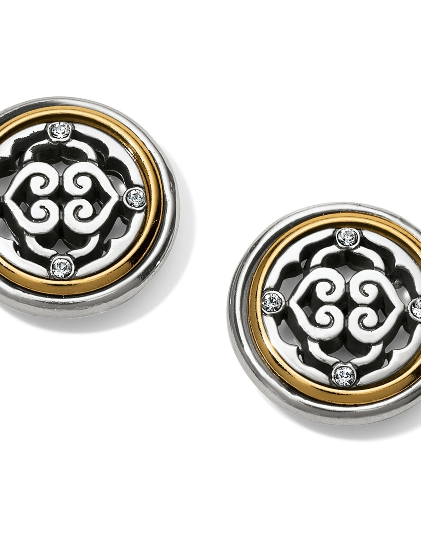 Brighton Intrigue Post Earring