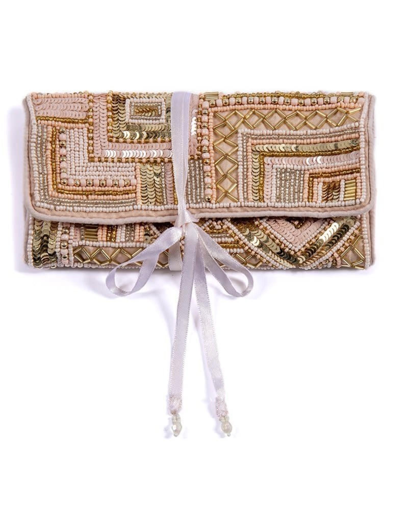 Shiraleah Vivi Jewelry Pouch