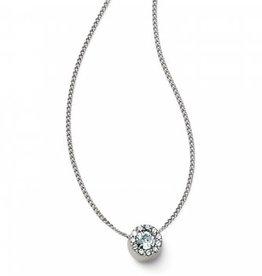 Brighton Brighton Illumina Mini Solitaire necklace