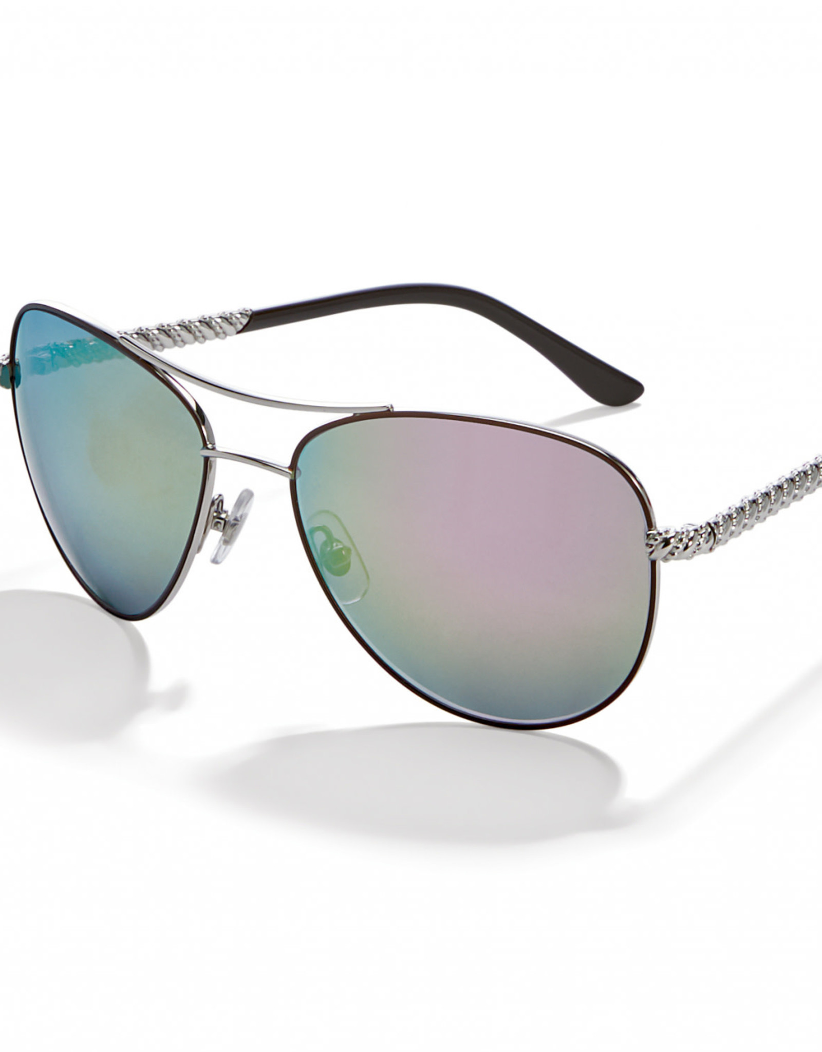 Brighton Helix Tinted Sunglasses