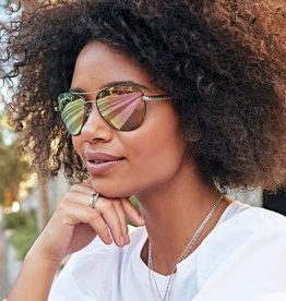 Brighton Helix Tinted Sunglasses