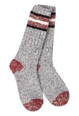 Crescent Sock Company Weekend Socks Kelsey