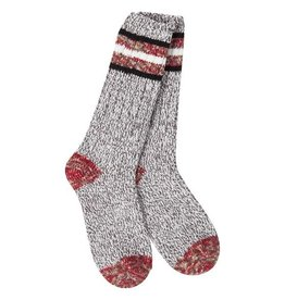Crescent Sock Company Weekend Socks Kelsey