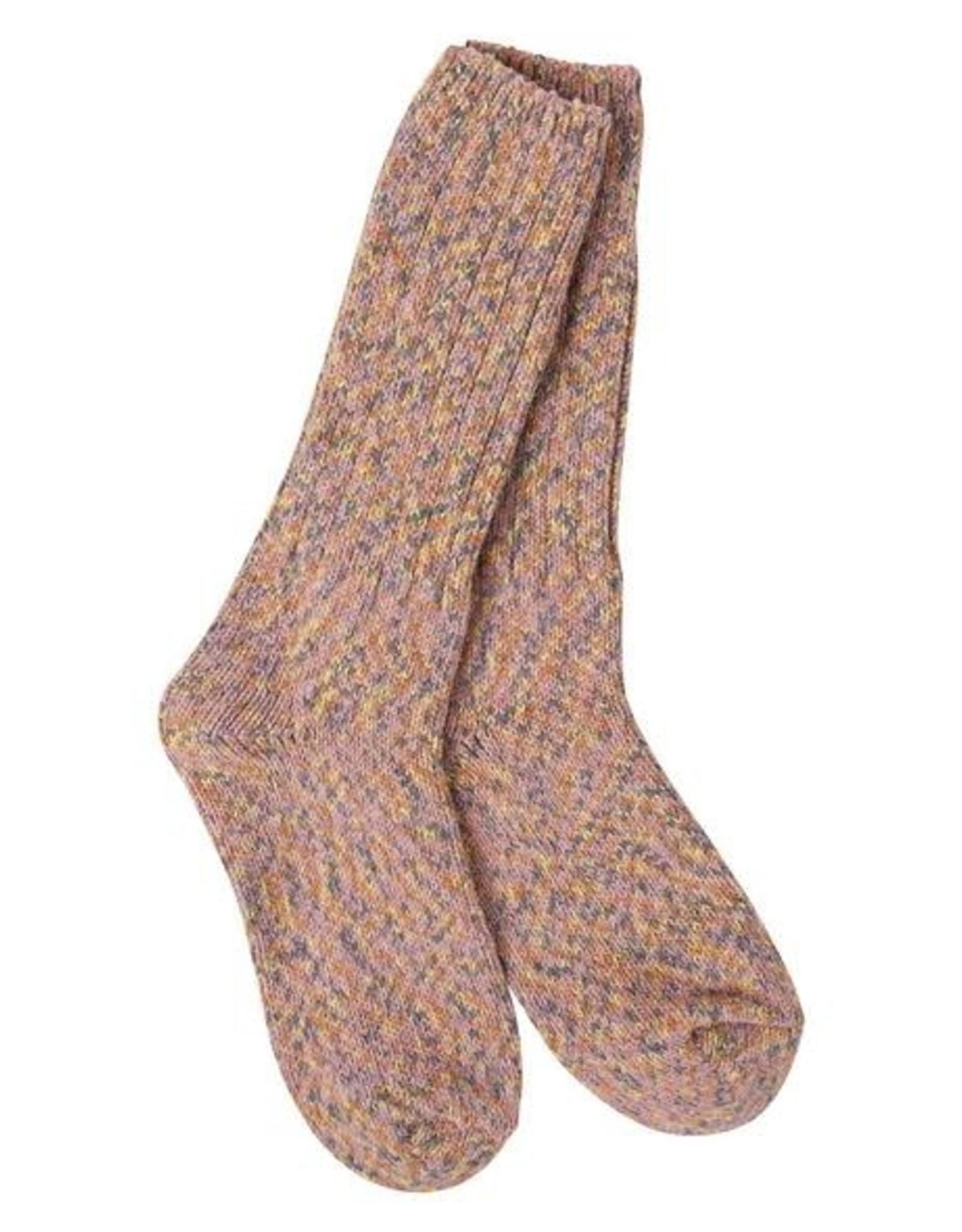 Crescent Sock Company Women's Socks Golden Fields