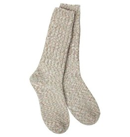 Crescent Sock Company Women's Socks Earthy