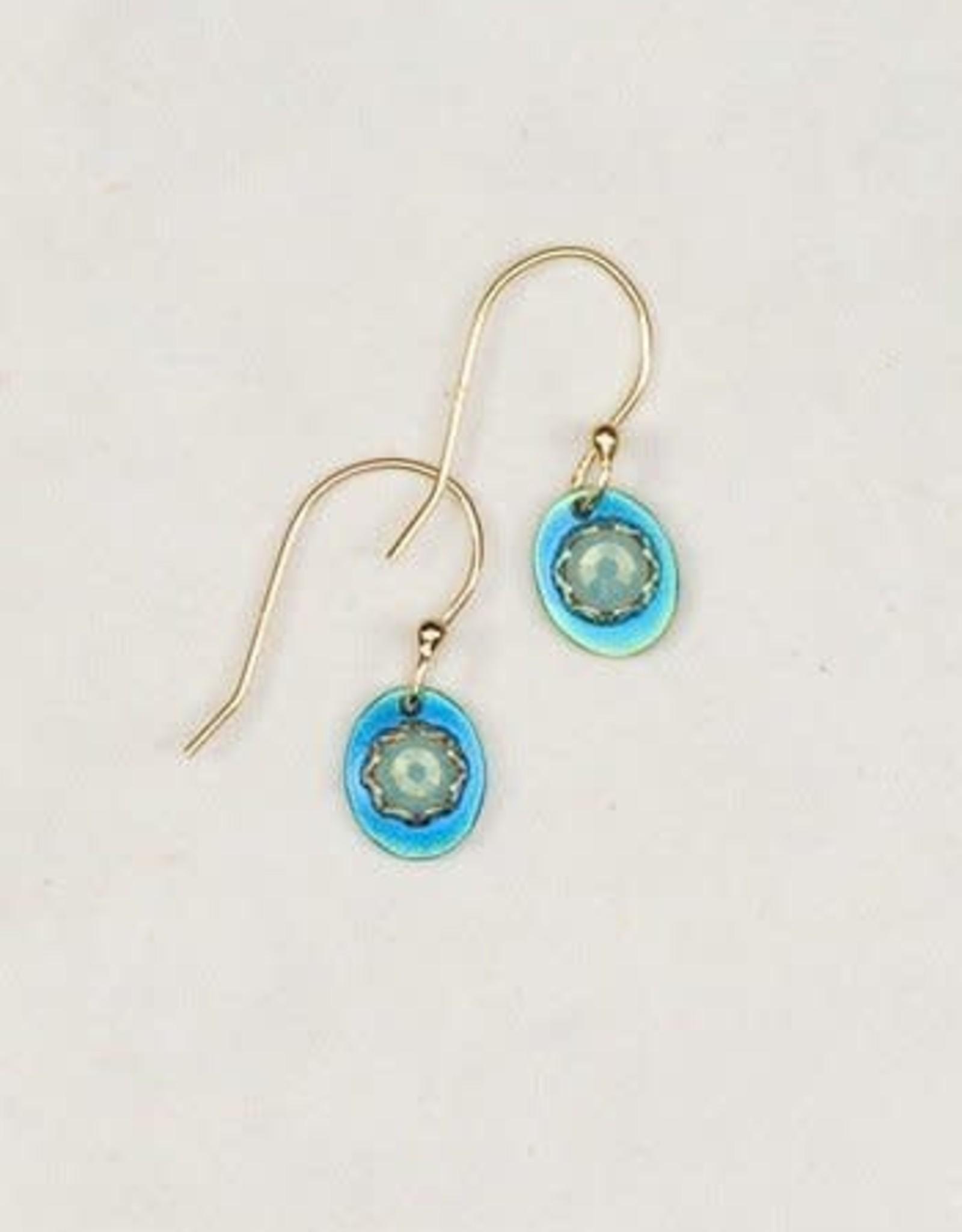 Holly Yashi Holly Yashi Pacific Opal Earring