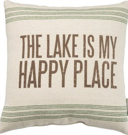 Primitives by Kathy Pillow - Lake Happy Place