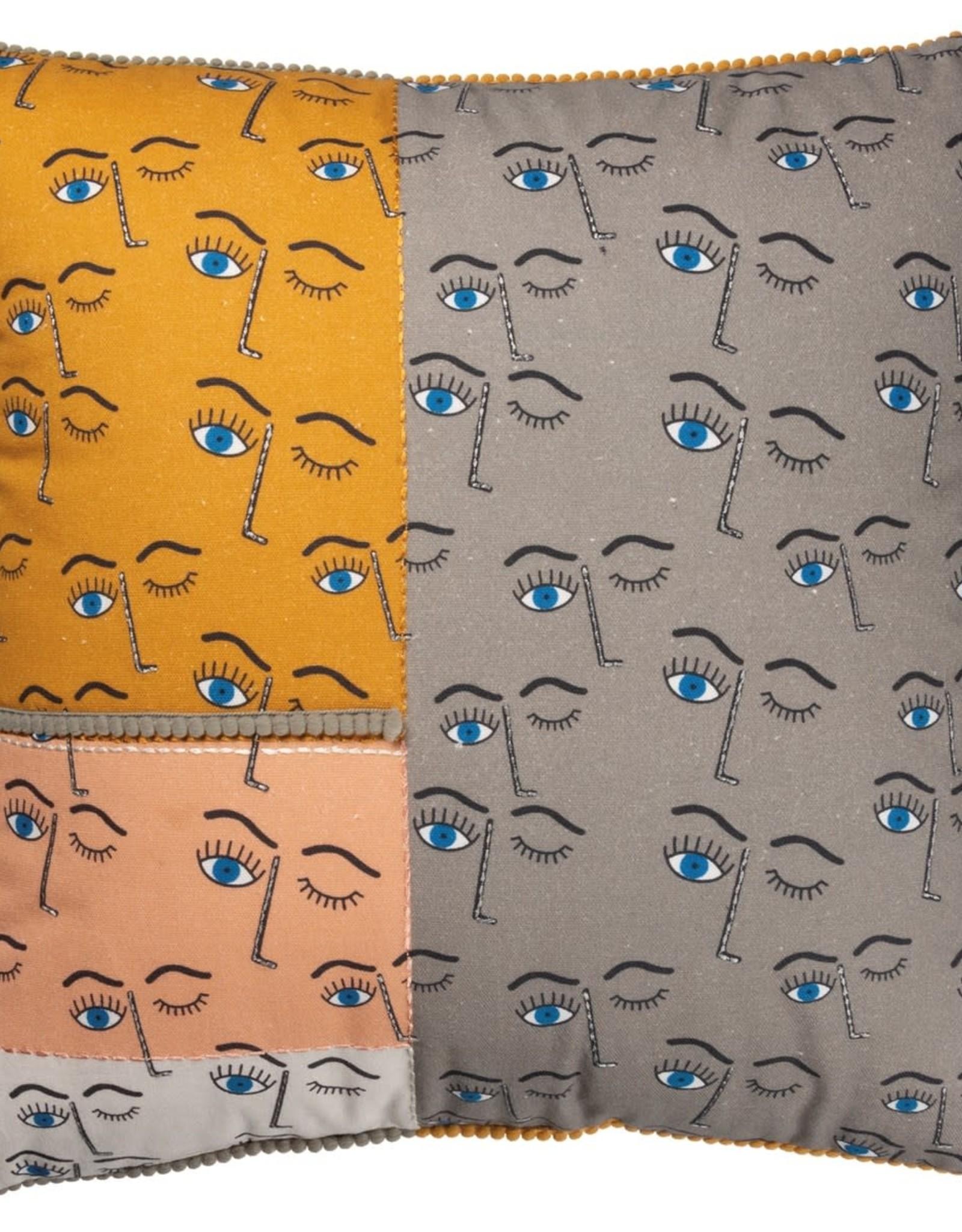 Primitives by Kathy Pillow - Color Block