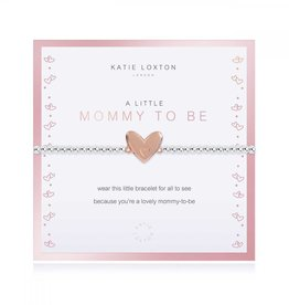Katie Loxton A little Mommy To Be
