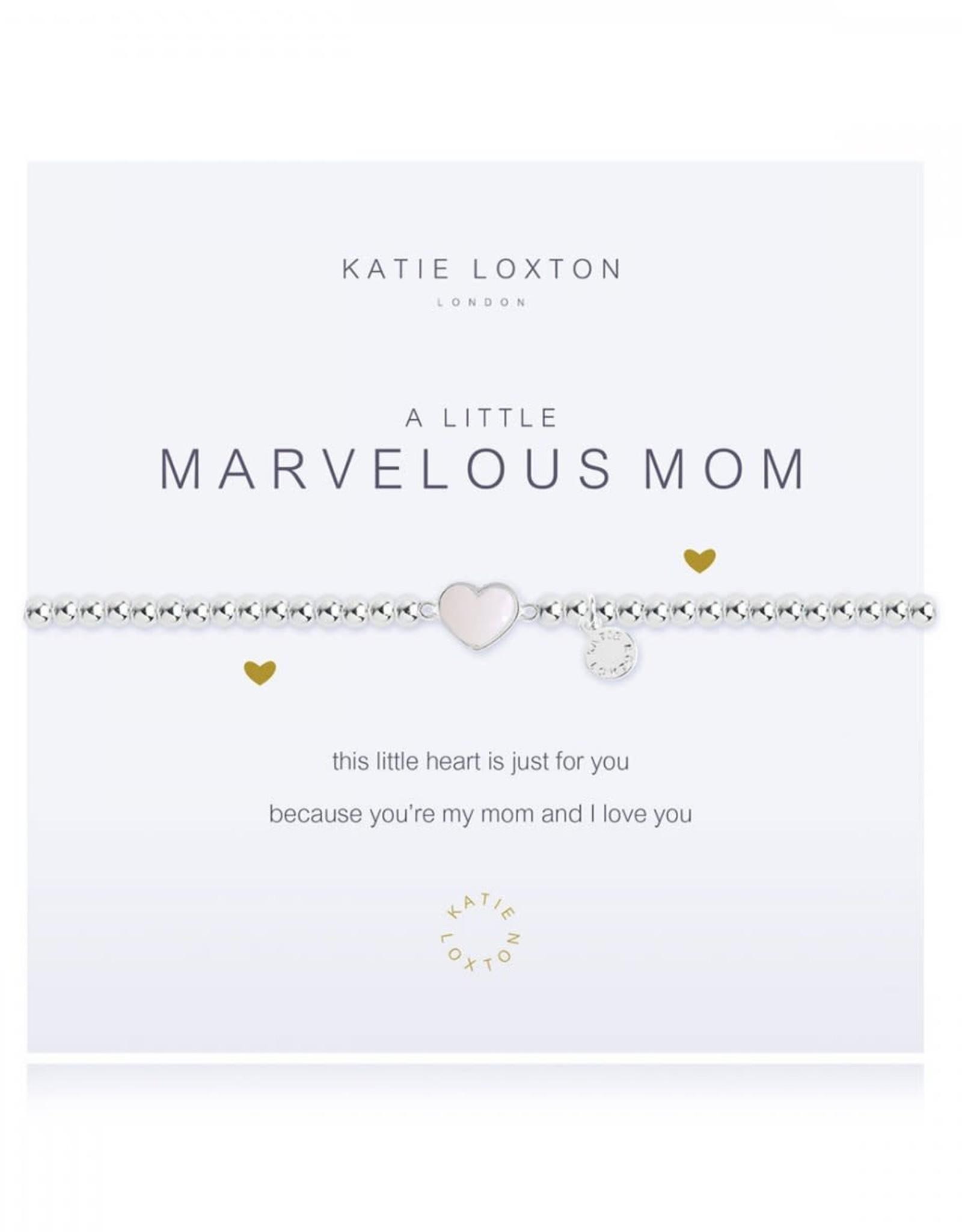 Katie Loxton Marvelous Mom Bracelet