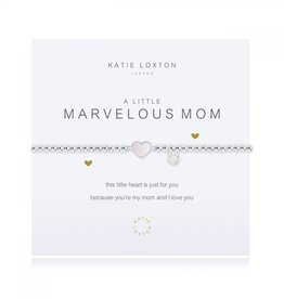 Katie Loxton Marvelous Mom Bracelet