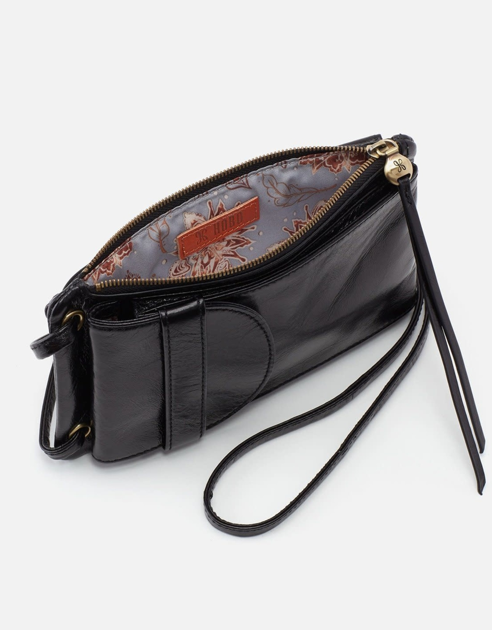 Hobo International Hobo Agile Black