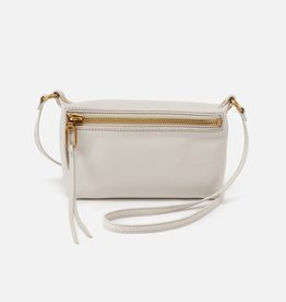 Hobo International Hobo Pacer Powder White Cross Body