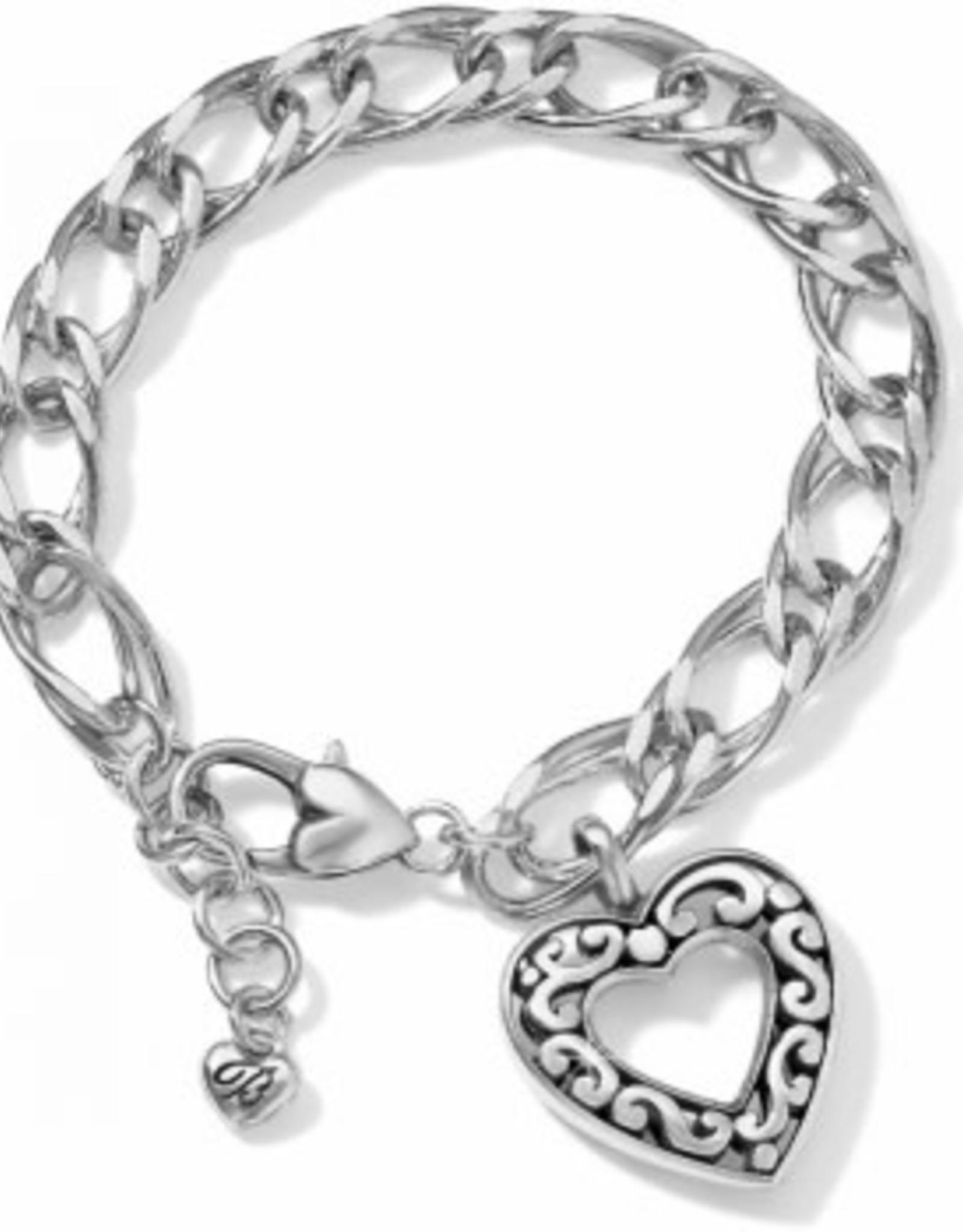 Brighton Contempo Love Bracelet